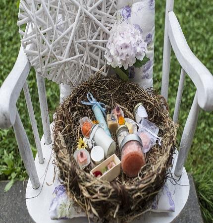 Hochzeits give-aways, Personalisiertes, Geschenke